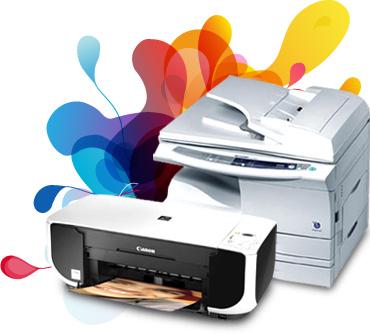 Aluguel de Impressora e Copiadoras no Rio de Janeiro