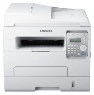Impressora Multifuncional Samsung SCX4729 FDN