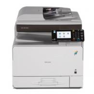 Ricoh MP C305 Colorida Multifuncional