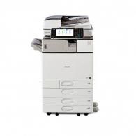 Ricoh Aficio MPC 2503 Color Multifuncional (semi-nova)