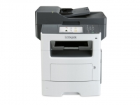 Multifuncional Lexmark MX611dhe (semi-nova)