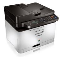 Multifuncional Laser Colorida Samsung Clx-3305fw