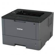 Impressora Brother HL-L6202DW HLL6202 Laser Monocromática com Wireless e Duplex