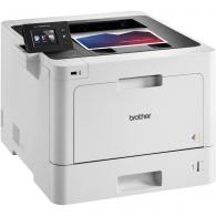 Impressora Brother HL-L8360CDW HLL8360 Laser Colorida com Wireless e Duplex