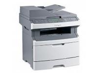 Impressora LEXMARK Multifuncional Laser Mono X364DN