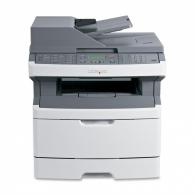 LEXMARK-MULT LASER X364DN ST Digitaliza, Cópia, Impressão, Fax e Rede