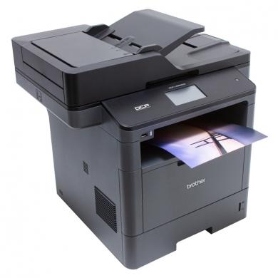 Impressora Brother DCP-L5652DN DCP-L5652 Multifuncional Laser Monocromática com Duplex e Rede (nova)