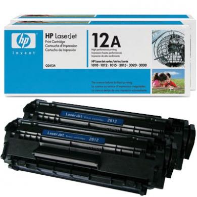 Cartucho de Toner HP 1020