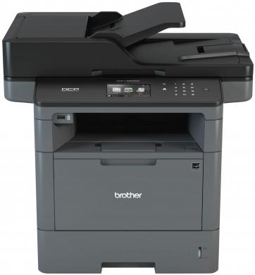 Impressora Brother MFC-L5902DW MFCL5902 Multifuncional Laser Monocromática com Wireless e Duplex (semi-nova)