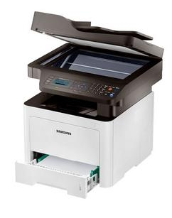 Impressora Multifuncional Laser Mono SL-M3375FD Samsung
